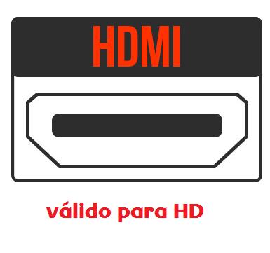 Televisión HD